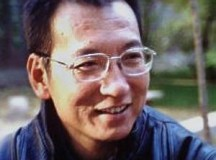 Liu Xiao Bo is the winner of the 2010 Nobel Peace Prize. (Image: Wikimedia Commons).