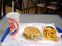 Death Of The Whopper