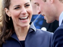 Will And Kate To Tour Canada