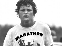 Terry Fox's Marathon Of Hope Still Running