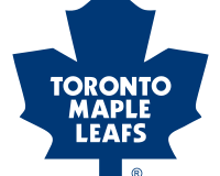 Logo of the Toronto Maple Leafs