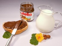 Nutella. Image: A. Kniesel