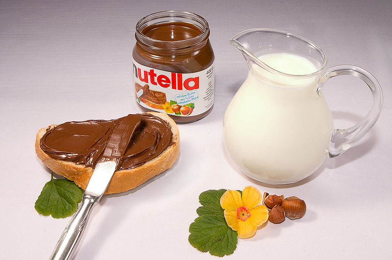 Teaching Kids NewsNutella Is Not A Health Food - Teaching Kids News
