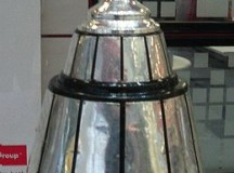 The Grey Cup. Image: Roland Tanglao