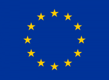 The Flag of Europe. Image: Rjd0060