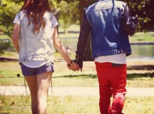 Justin Bieber & Selena Gomez in 2012 before their rumored break-up. Image: Jelenator