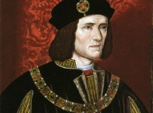 King Richard III's Bones Discovered Under A Parking Lot