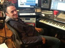 Rob Carli is a Canadian composer for film and television.