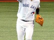 Munenori Kawasaki on April 15. Image: james_in_to