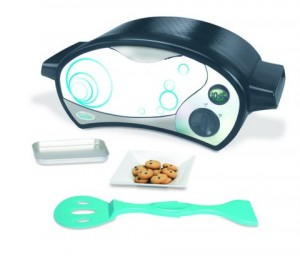 Hasbro plans to introduce this new Easy Bake oven this fall.