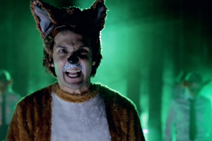 "Silly, Catchy Viral Music Video Asks, ""What Does The Fox Say?"""