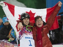 Some Inspirational Stories From The 2014 Sochi Winter Olympics