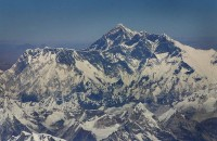 Mt. Everest. Image: CC-BY-2.0.
