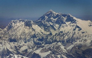Earthquake In Nepal Triggers Avalanche On Mt. Everest