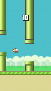 Flappy Bird May Fly Again