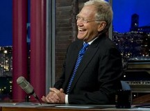 Dave Letterman hosting The Tonight Show. Image: Wikipedia