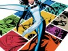 New Justice League United Cree superhero, Equinox; Image: DC Comics