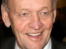 Jean Chretien. Image: Joe Howell
