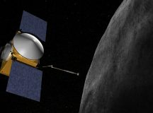 Space Probe Will Fetch Asteroid Sample