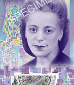 Q&A About Canada's New $10 Bill Featuring Viola Desmond