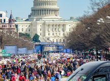 March for Our Lives, Washington, DC, USA. Image: Ted Eytan