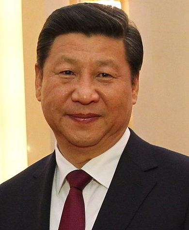 China's Xi Jinping Could Become President For Life