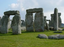Scientists still don't know exactly why, or how, Stonehenge was created.