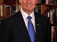David Johnston, Canada's Governor-General