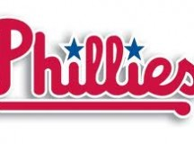 Logo of the Phillies baseball team