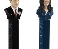 Will and Kate PEZ dispensers