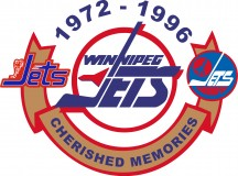 Winnipeg Jets Final Season logo