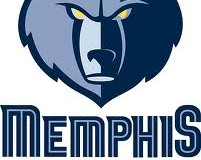 Memphis Grizzlies - logo - basketball team