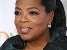 Saying Good-bye To Oprah (For Now)