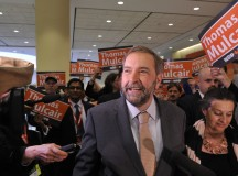 Thomas Mulcair March 2012