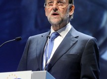 Spain's Prime Minister, Mariano Rajoy