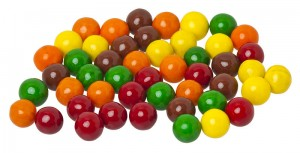 candy; Image by Evan Amos, Wikimedia Commons