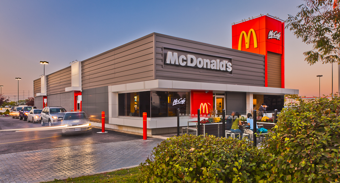 Mcdonalds Posting Calorie Counts In Us Restaurants Teaching