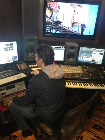"Composer ""Adds The Emotion"" To Canadian TV Dramas - Teaching Kids News"