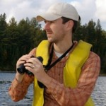 Ryan Norris is a researcher at the University of Guelph.