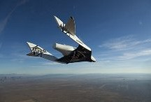 """""""Lots Of Room For Zero-G Fun"""" On New Commercial Spacecraft"""
