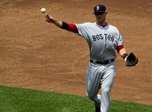 Will Middlebrooks, Boston Red Sox. Image: Keith Allison.