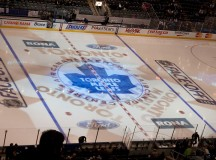 The home of the Toronto Maple Leafs: The Air Canada Centre. Image: Sumanch