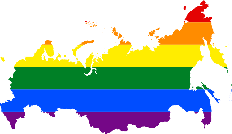 Map Of Russia For Kids.Winter Olympics Spark Discussion Of Gay Rights Teaching Kids News