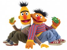 Sesame Street Characters Help Kids To Eat Right
