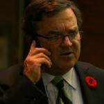 Jim Flaherty. Image: Joey Coleman