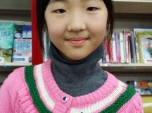 12-year-old grade-five student Ji-Yoon Moon says the food culture in California is very different than in Korea.
