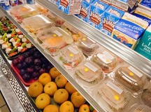 School lunches. Image: U.S. Department of Agriculture