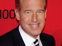 Brian Williams. Image: David Shankbone