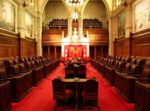 Changes To The Canadian Senate