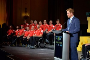 Invictus Prince Harry